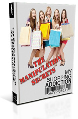 The Manipulation Secrets of My Shopping Addiction