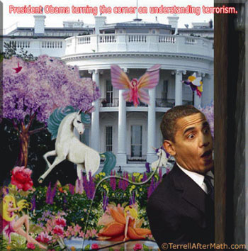 Obama is a believer in Fairies and Manifestation